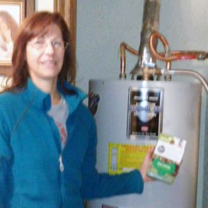 Happy Customer Of Water Heaters Only Reviews Phoenix