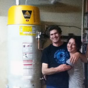 Happy couple Of Water Heaters Only Reviews Phoenix