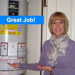Great Job Water Heaters Only Reviews Phoenix
