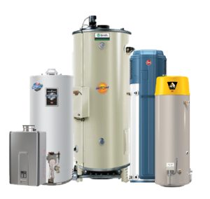 selecting the right water heater