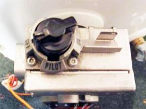 Pilot Water Heater Phoenix