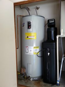 Phoenix Snowbird Post Water Heaters Only Water Heater